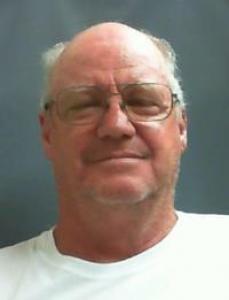 Alvin John Myers Jr a registered Sex Offender of California