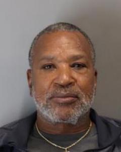 Alvin Spade a registered Sex Offender of California