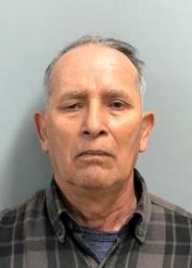 Amador Guajardo a registered Sex Offender of California