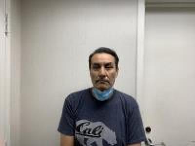 Amador Moraza a registered Sex Offender of California