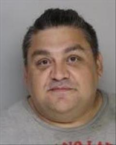 Amado Nicolas Hernandez a registered Sex Offender of California