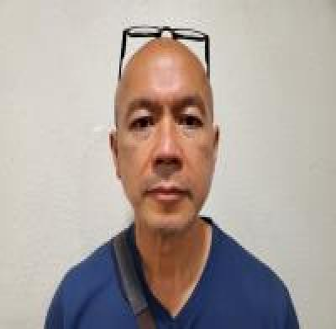 Amado Mcclintock Magtoto a registered Sex Offender of California