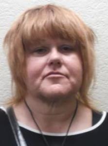 Amanda Marie Harmon a registered Sex Offender of California