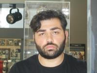 Ambartsumyan Arutyun a registered Sex Offender of California