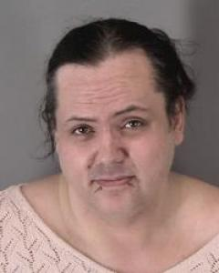 Ambrosia Noire a registered Sex Offender of California