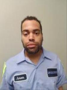 Ameer Radee Bradley a registered Sex Offender of California