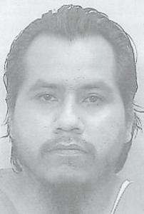Americo Sanchez a registered Sex Offender of California