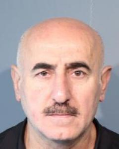 Amer Jamil Mansour a registered Sex Offender of California