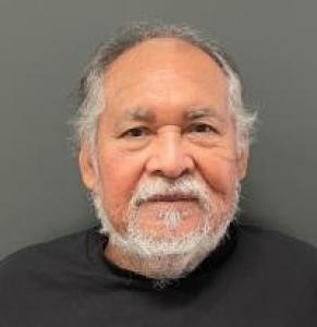 Amilcar Jovel Arevalo a registered Sex Offender of California