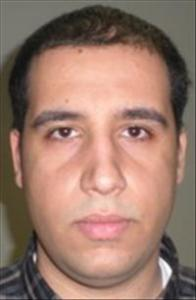 Amine Laichi a registered Sex Offender of California