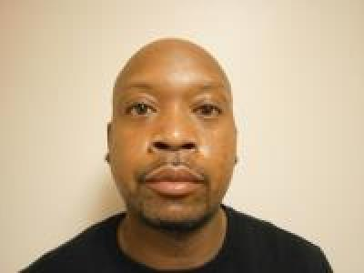 Amin Partee a registered Sex Offender of California