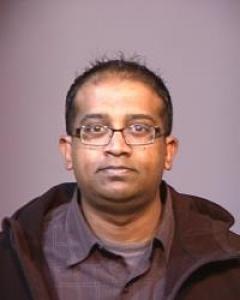 Amol N Kumar a registered Sex Offender of California