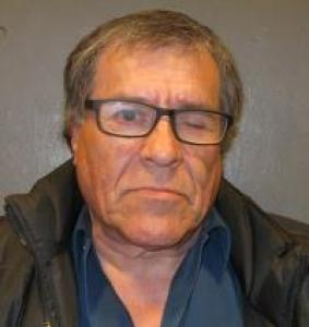 Ampelio Pelayo Gutierrez a registered Sex Offender of California