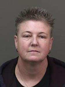Amy Lea Middleton a registered Sex Offender of California