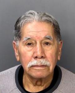 Anastacio Munoz a registered Sex Offender of California