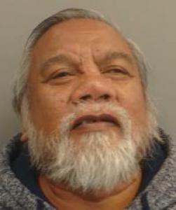 Anastacio B Piedad a registered Sex Offender of California