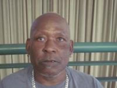 Anderson Bragg a registered Sex Offender of California