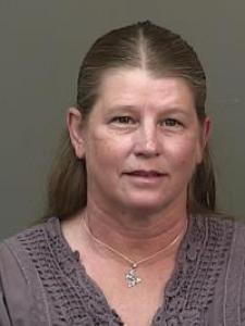 Andrea Bee Morris a registered Sex Offender of California
