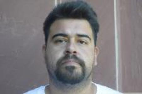 Andres Bernabe a registered Sex Offender of California