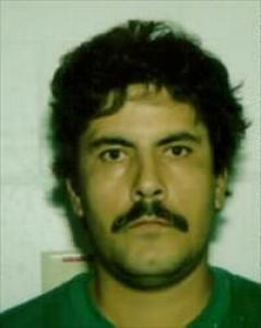 Andres Gomez Garcia a registered Sex Offender of California