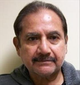 Andres Garcia a registered Sex Offender of California