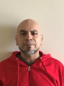 Andres Montoya Jr a registered Sex Offender of California