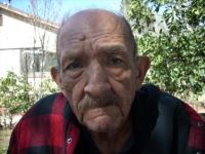 Andres Moreno a registered Sex Offender of California