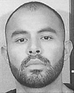 Andres Geraldo Pacheco a registered Sex Offender of California