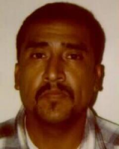 Andres Reyna a registered Sex Offender of California