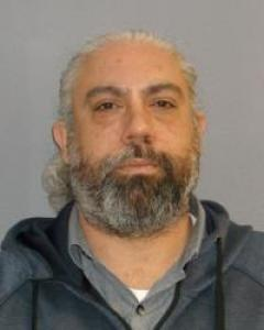 Andres Daniel Szlykowicz a registered Sex Offender of California