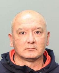 Andres Mendoza Valenzuela a registered Sex Offender of California