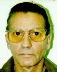 Andres Fran Vives a registered Sex Offender of California