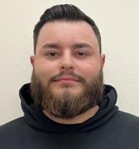 Andrew Kehler Aguirre a registered Sex Offender of California