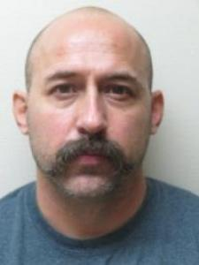 Andrew Thomas Ankney a registered Sex Offender of California