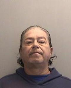 Andrew Trejo Baca a registered Sex Offender of California