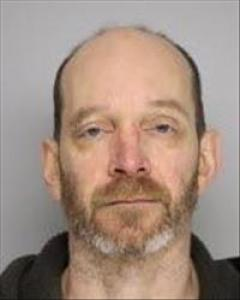 Andrew Jason Brown a registered Sex Offender of California