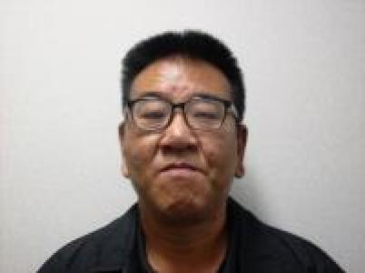 Andrew Tae Chio a registered Sex Offender of California