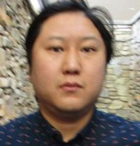 Andrew Dae Keon Choi a registered Sex Offender of California
