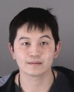 Andrew Choothakan a registered Sex Offender of California