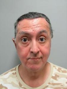 Andrew Corriea Espinoza a registered Sex Offender of California