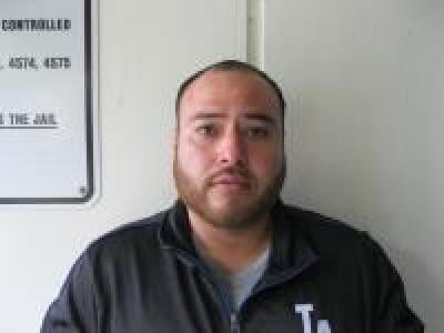 Andrew Garcia a registered Sex Offender of California