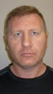 Andrew Lawrence Gregor a registered Sex Offender of California
