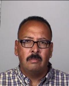 Andrew Lomeli a registered Sex Offender of California