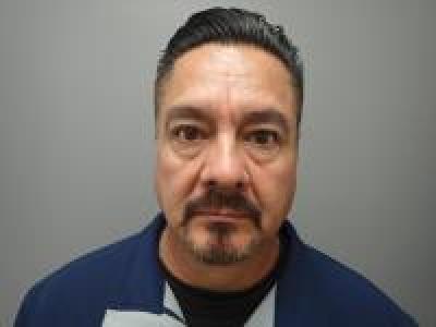 Andrew William Mercado a registered Sex Offender of California