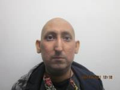 Andrew Pedraza a registered Sex Offender of California