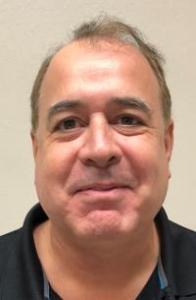 Andrew Robert Ramirez a registered Sex Offender of California
