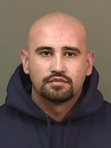 Andrew Frederick Rodriguez a registered Sex Offender of California