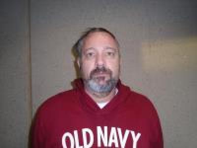 Andrew Shepperd a registered Sex Offender of California
