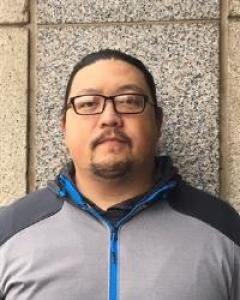 Andrew Vang a registered Sex Offender of California