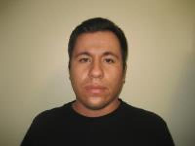 Andrew Vasquez a registered Sex Offender of California